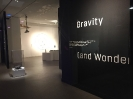 Gravity (and Wonder) Star Gazing - Penrith Regional Gallery 22nd October 2016