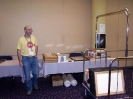 NACAA 08 Rob McNaught at the expo
