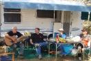 Gerry with John & Anna (Albury/Wodonga Astronomy Group)