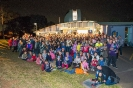 World Record Stargazing Event - Penrith Observatory 21st August 2015