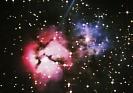 Trifid Nebula - M20